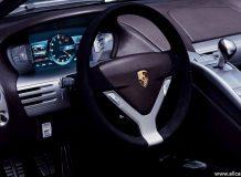 Салон Porsche Carrera GT фото