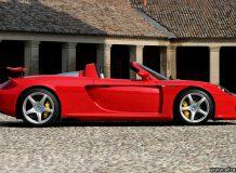 Фото Porsche Carrera (980) GT