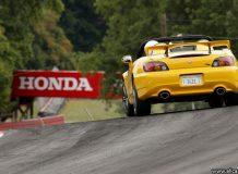 Фото Хонда S2000 Club Racer
