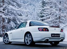 Фото S2000 Ultimate Edition 2009