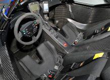 Интерьер KTM X-BOW GT фото