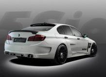 Hamann BMW M5 Mi5Sion фото