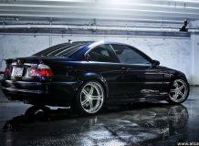 BMW M3 Coupe E46