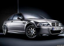 Фото BMW M3 CSL (E46)