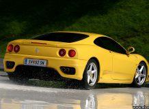 Ferrari F 360