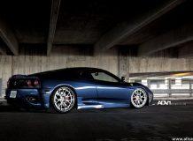 Фото Ferrari 360