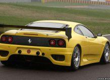 Фото Ferrari 360 GTC