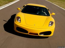 Ferrari 430 фото