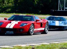 Форд GT фото