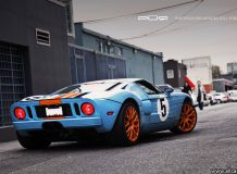 Картинки Ford GT