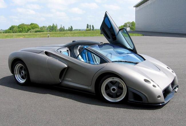 Lamborghini Pregunta фото