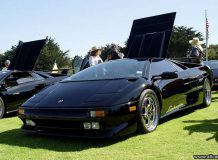 Lamborghini Diablo VTTT
