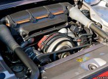 Двигатель Порше 959
