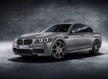Фото BMW M5 30 Jahre M5
