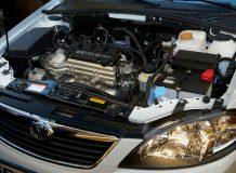 Двигатель Daewoo Gentra фото