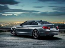 BMW 4-Series Coupe фото