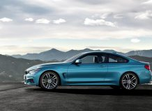 BMW 4 Coupe 2017 фото