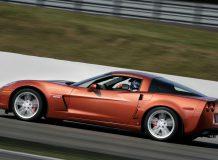 Фото Corvette Z06