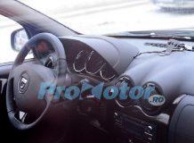 Фото салона Renault Duster 2014