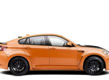 Обвес Hamann Tycoon II для BMW X6 M