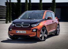 BMW i3 фото