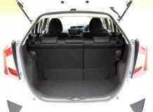 Багажник новой Honda Jazz / Fit 2014