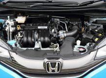 Двигатель Honda Jazz / Fit III