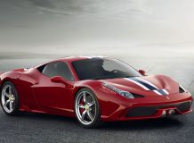 Ferrari 458 Speciale фото
