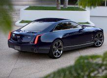 Cadillac Elmiraj Concept фото