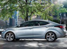 Hyundai Elantra 2015 фото