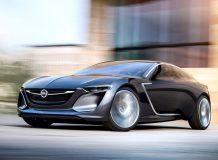 Фото Opel Monza Concept