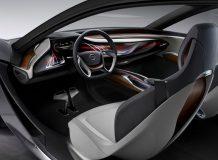 Фото салона Opel Monza Concept