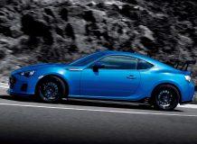 Subaru BRZ tS GT Package фото