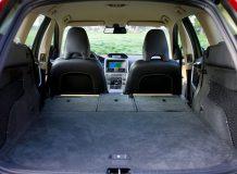 Багажник Вольво ХС60 фото