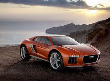Audi Nanuk Quattro V10 Diesel фото