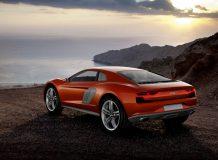 Фото Audi Nanuk Quattro V10 TDI Concept