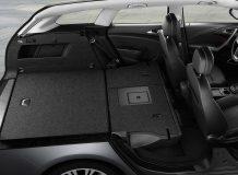 Багажник Opel Astra J