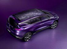 Фото концепта Renault Initiale