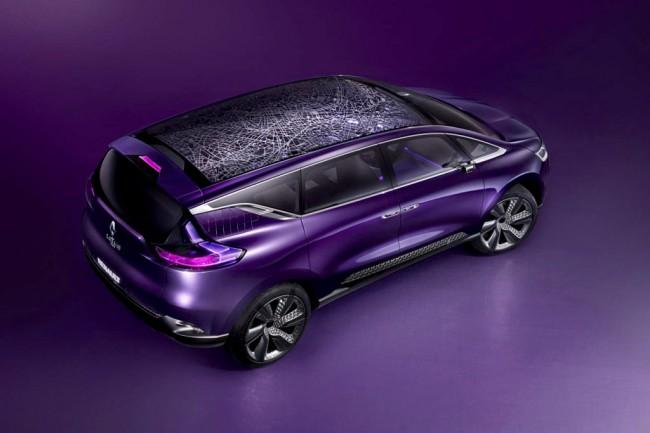 Фото Renault Initiale Paris Concept