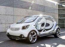 Smart FourJoy Concept фото