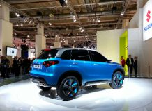 Suzuki iV-4 Concept фото