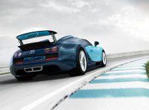 Bugatti Veyron Jean-Pierre Wimille фото
