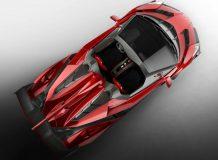 Lamborghini Veneno родстер