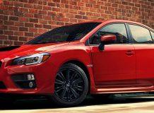 Новая Subaru WRX 2014