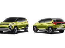 Mitsubishi Concept AR фото