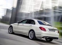 Фото Mercedes-Benz C250