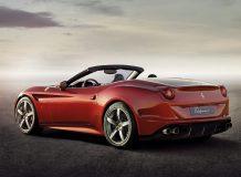 Новая Ferrari California T 2014 фото
