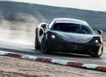 McLaren P13 Sports Series