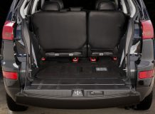 Багажник Peugeot 4007 фото