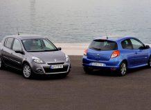 Фото Renault Clio 3